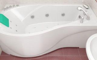 Сколько весит стандартная ванна из чугуна — подробная информация