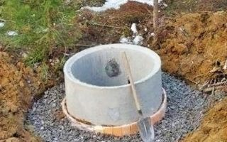 Как выкопать колодец своими руками, пошаговая инструкция и советы