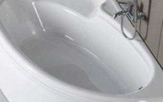 Какие размеры характерниы для стандартной ванны — полезные советы и рекомендации