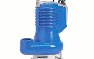 Перекачивающий насос в квартиру для канализации — правила выбора и лучшие производители