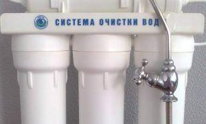 Cистемы водоочистки нортекс стандарт, где купить?