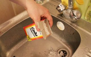 Применение каустической соды в доме для чистки канализации — как прочищать трубы с помощью уксуса и что советуют профессионалы?
