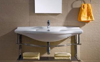 Какая подвесная тумба под раковину лучше подойдет в ванную — установка и полезные советы