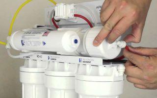 Как сделать своими руками домашние фильтры для воды — подробная информация