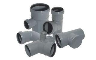 Что такое фасонная часть трубопровода или фитинги и для чего это нужно?