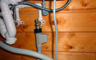 Подключение посудомоечной машины к канализации, водопроводу и электросети своими руками — подробная инструкция и рекомендации