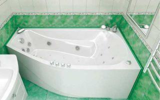 Ремонт акриловых ванн в домашних условиях — пошаговая инструкция и полезные советы