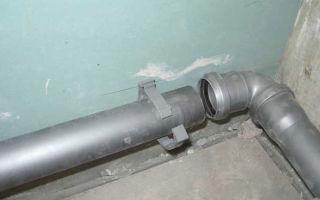 Пластиковые колодцы для канализации — способы установки и советы от экспертов