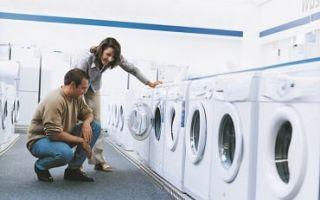 Какого размера выбрать стиральную машину — правила выбора и рекомендации