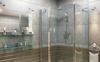 Душевая кабина в ванной — лучший выбор и советы от специалистов