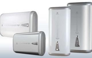 Накопительный электрический нагреватель воды — критерии выбора и отзывы