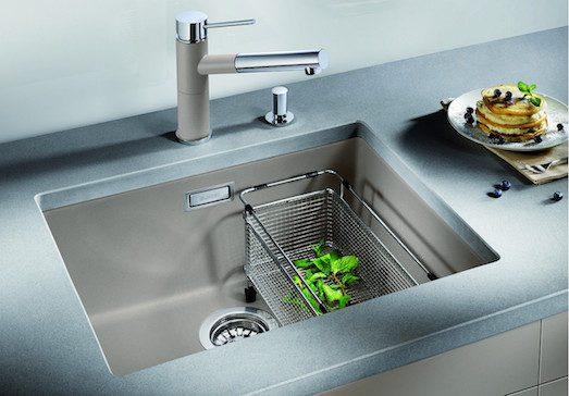 Керамическая мойка для кухни виды обзор производителей  на что смотреть при выборе